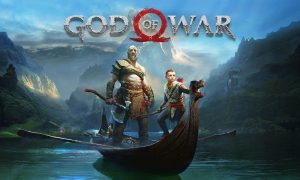 God Of War 4/GOW4 PC Version Full Game Free Download