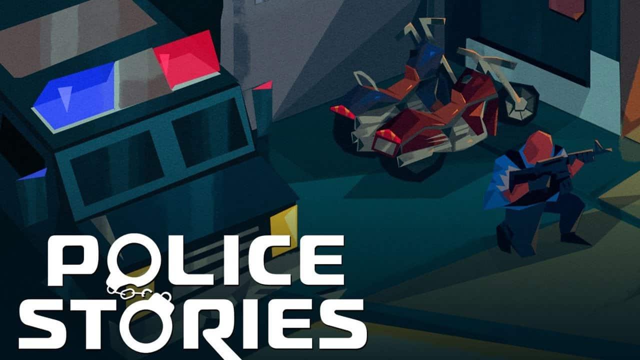 Police Stories iOS/APK Version Full Game Free Download