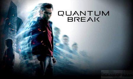 Quantum break Full Mobile Game Free Download