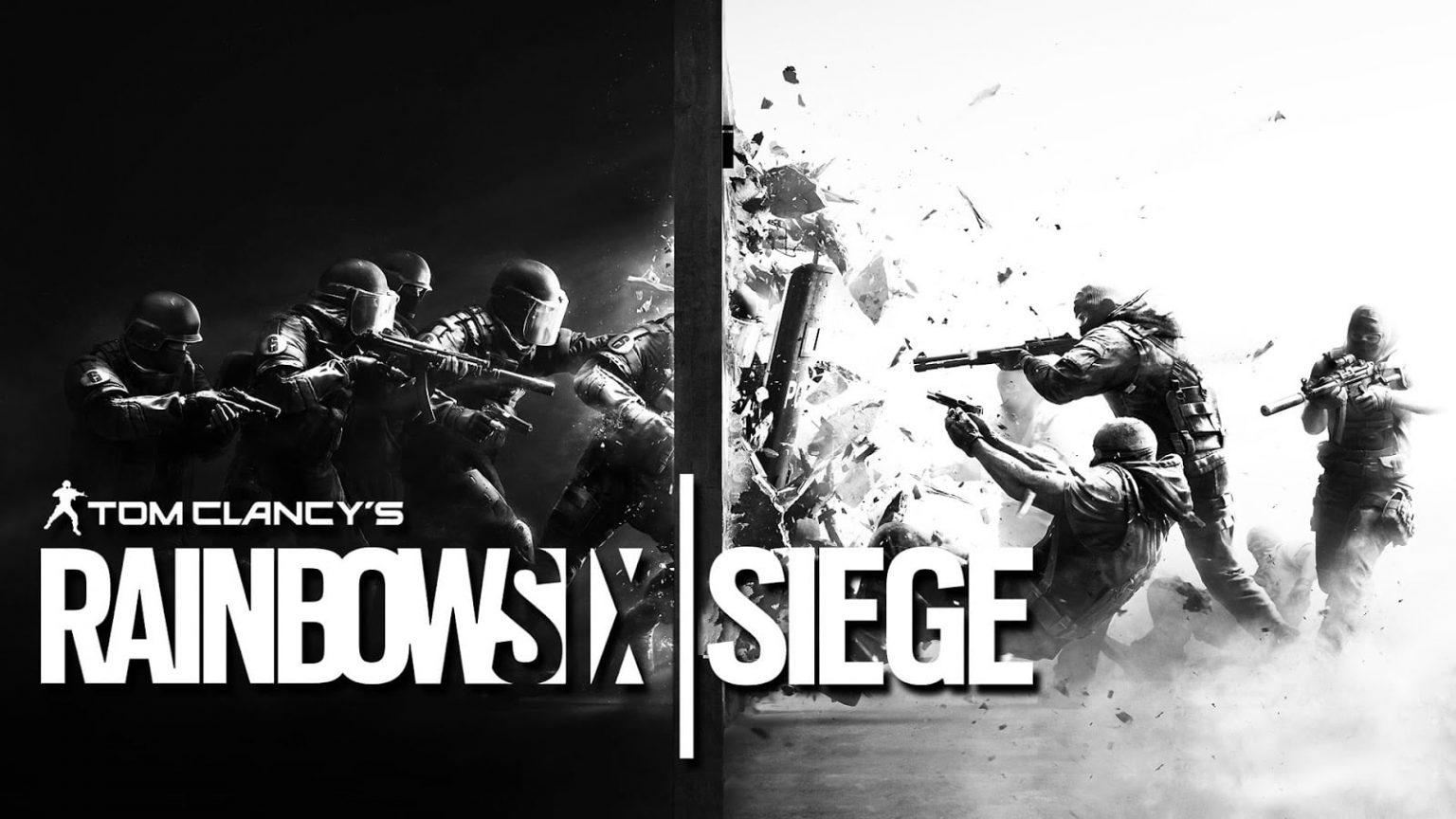 Tom Clancys Rainbow Six Siege PC Version Full Game Free Download