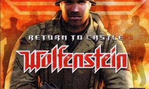 Return To Castle Wolfenstein PC Version Game Free Download