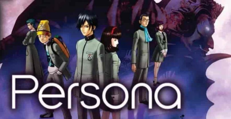 Revelations Persona iOS Latest Version Free Download