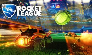 Rocket League Version Full Mobile Game Free Download