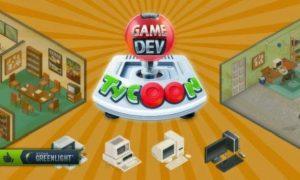 Dev Tycoon PC Version Game Free Download