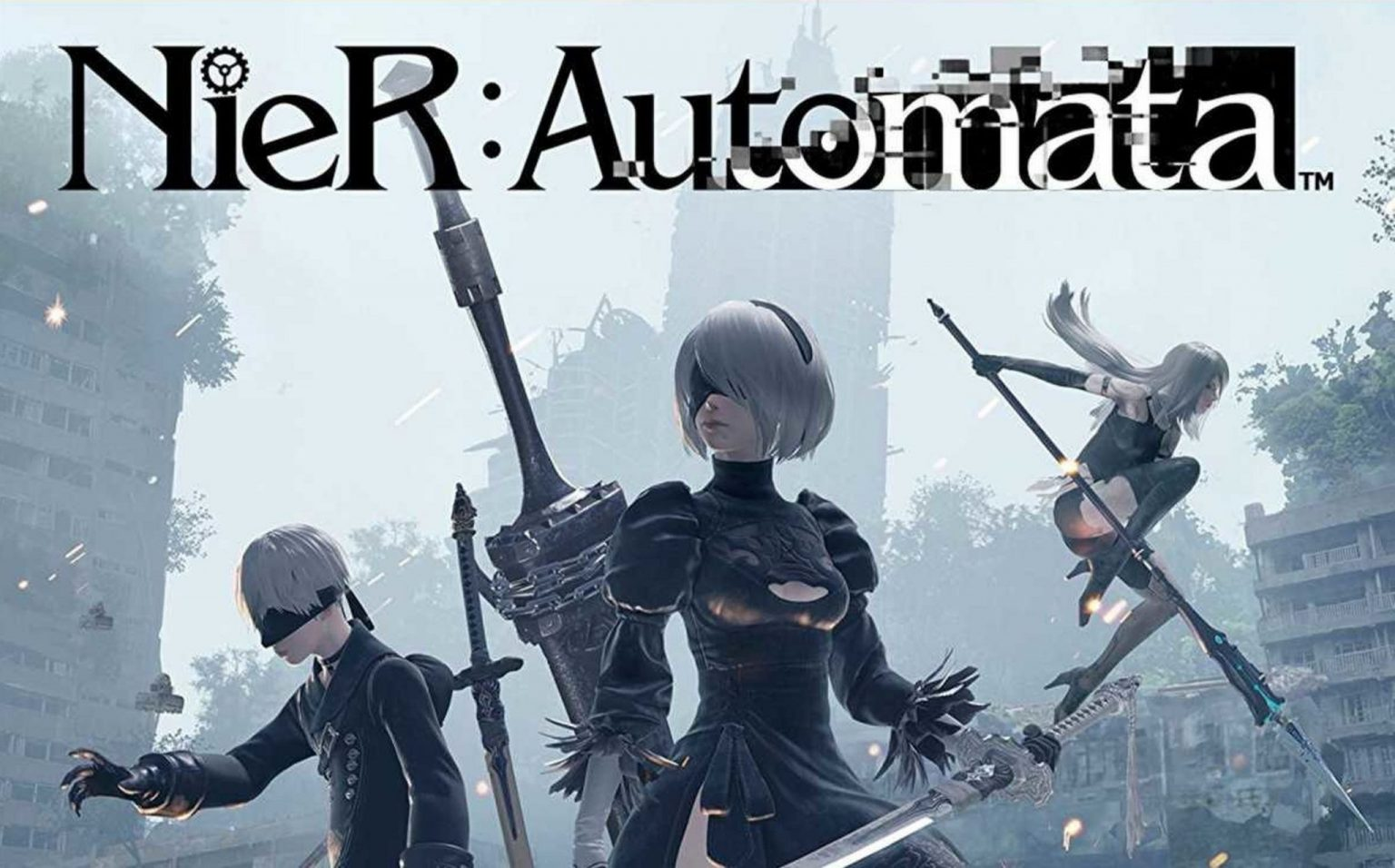 NieR Automata Nintendo Switch PC Latest Version Game Free Download