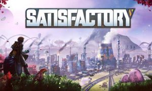 Satisfactory PC Version Full Game Free Download