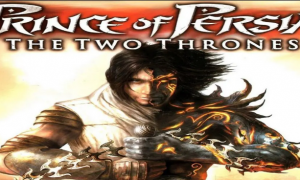 Prince Of Persia The Two Thrones iOS Version Full Game Free Download