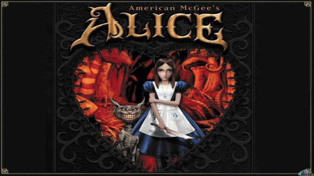 American Mcgee's Alice PC Version Game Free Download