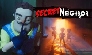 Secret Neighbor PC Latest Version Game Free Download