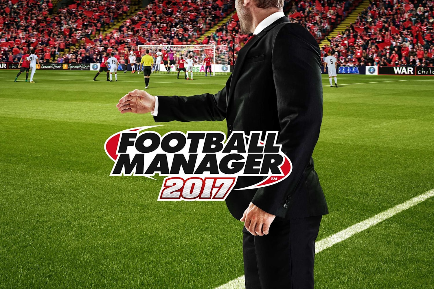 Football Manager 2017 Free Full Version PC Game Download