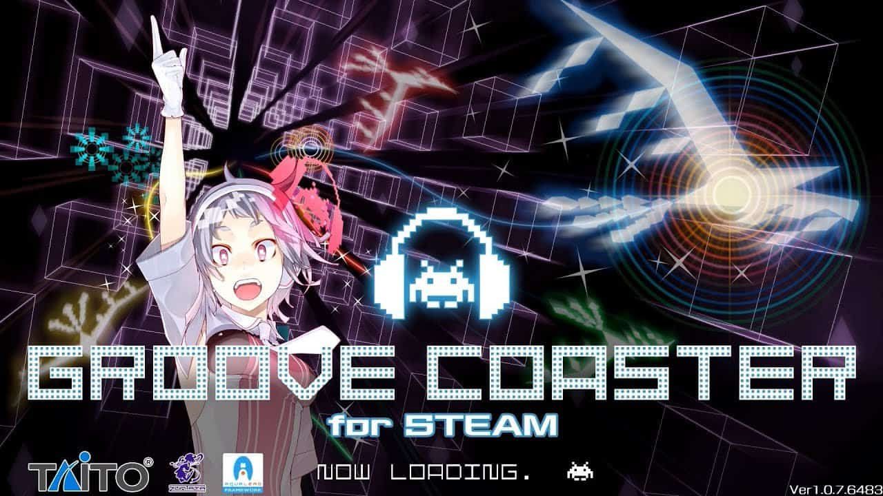 Groove Coaster PC Latest Version Free Download