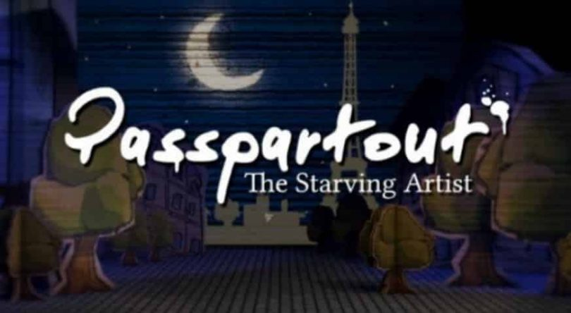Passepartout PC Version Full Game Free Download