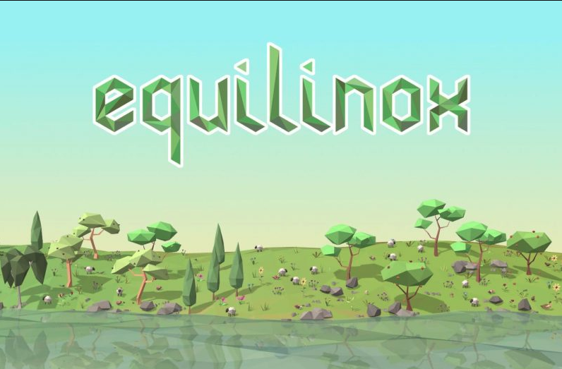 Equilinox PC Latest Version Free Download
