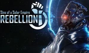 Sins of Solar Empire Rebellion Free Full Version PC Game Download
