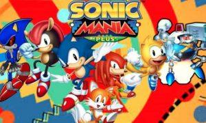 Sonic Mania Plus iOS/APK Version Full Game Free Download