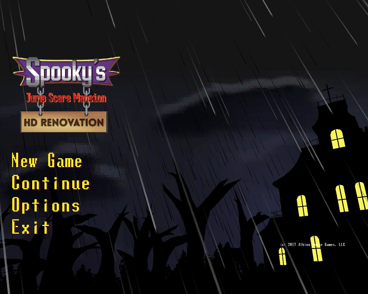 Spooky's Jump Scare Mansion iOS Latest Version Free Download