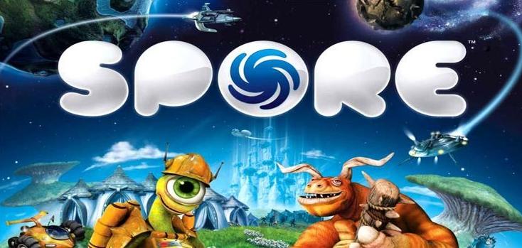 Spore Free Full Version PC Game Download