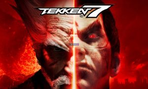 TEKKEN 7 Version Full Mobile Game Free Download