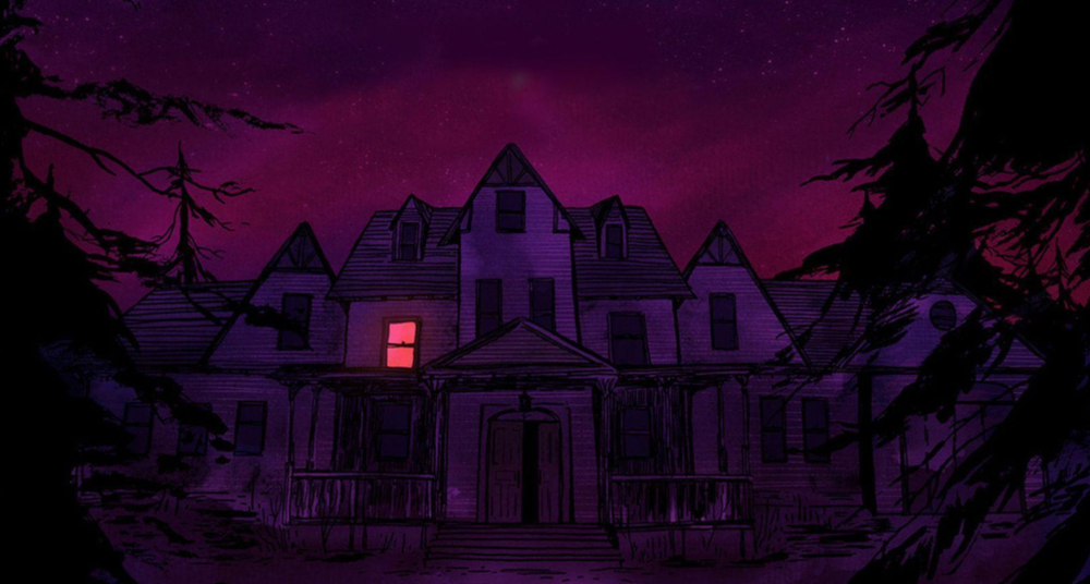 Gone Home PC Latest Version Game Free Download