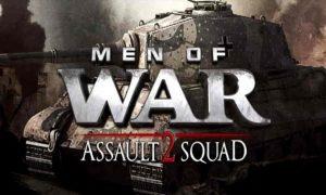 Men Of War Assault Squad 2 PC Version Full Game Free Download