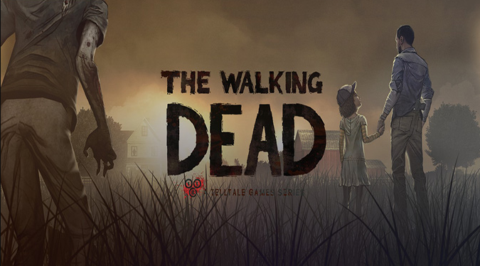 The Walking Dead iOS/APK Full Version Free Download