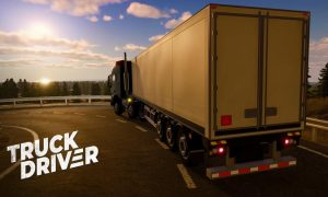 Truck Driver PC Game Download Full Version