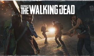 OVERKILLs The Walking Dead PC Latest Version Free Download