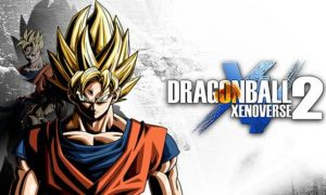 Dragon Ball z Xenoverse 2 PC Latest Version Game Free Download