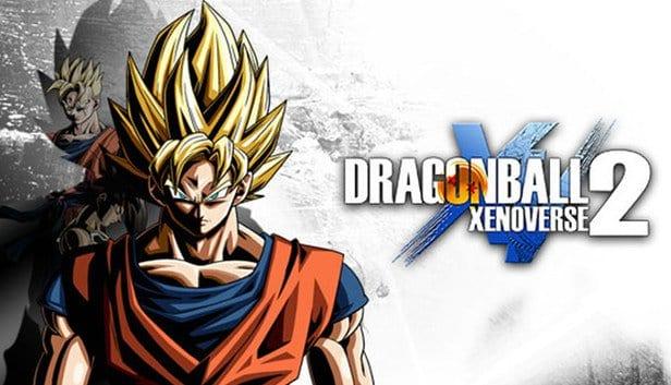 Dragon Ball z Xenoverse 2 PC Latest Version Game Free Download