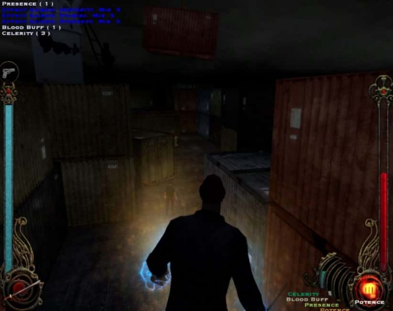 Vampire The Masquerade Bloodlines PC Latest Version Free Download