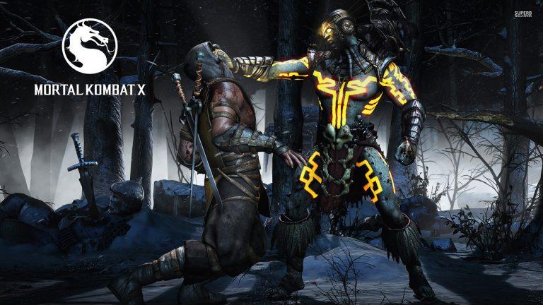 Mortal Kombat X Apk Full Mobile Version Free Download