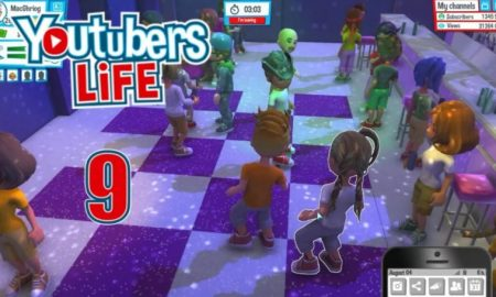 Youtubers Life PC Latest Version Game Free Download