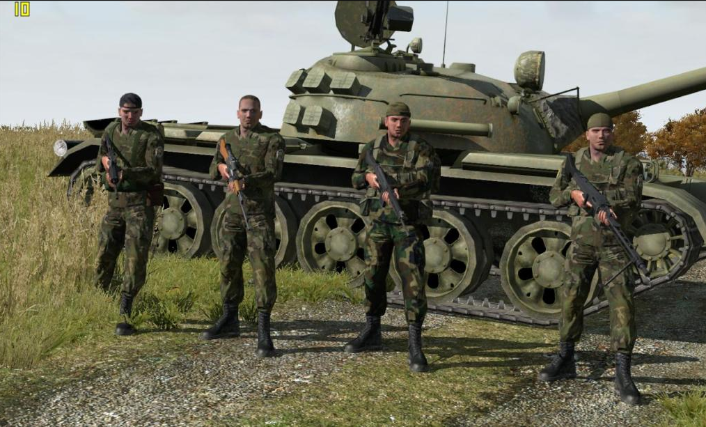 Arma 2 PC Latest Version Game Free Download