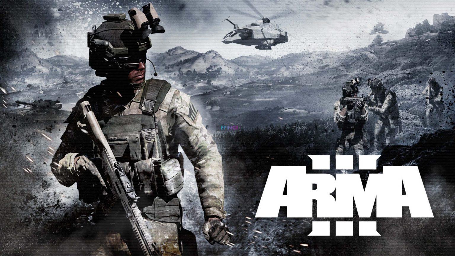 Arma 3 Xbox One Version Full Game Setup Free Download