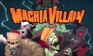 Machiavillain PC Version Full Game Free Download