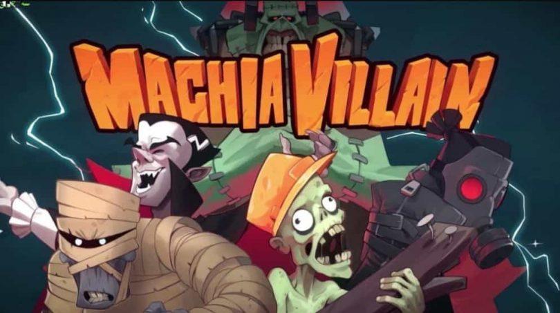 Machiavillain PC Version Full Game Free Download
