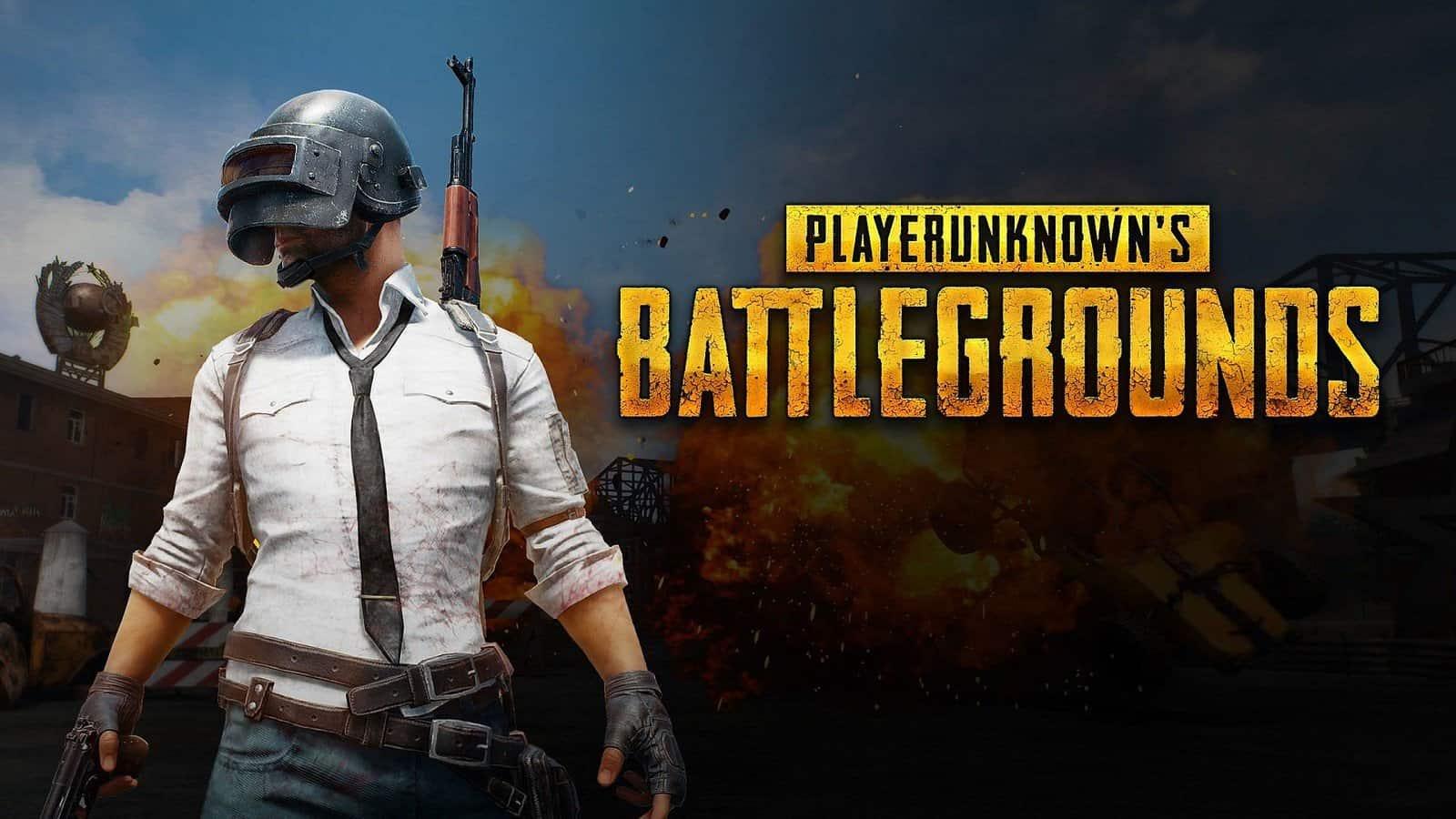 PUBG / PlayerUnknown's Battlegrounds PC Latest Version Game Free Download