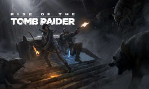 Rise of the Tomb Raider Full Mobile Game Free Download