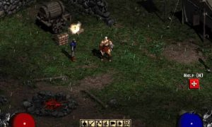 Diablo 2 Apk iOS Latest Version Free Download