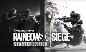 Tom Clancy's Rainbow Six Siege PC Version Game Free Download