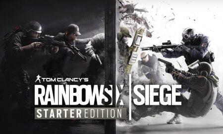 Tom Clancy's Rainbow Six Siege PC Version Game Free Download