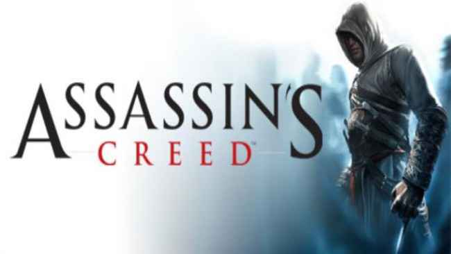 Assassins Creed 1 PC Version Full Game Free Download