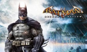 Batman: Arkham Asylum Game Of The Year Edition Apk Full Mobile Version Free Download