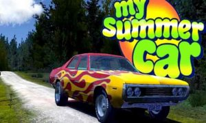 My Summer Car iOS/APK Version Full Game Free Download