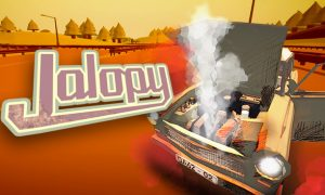 Jalopy Apk Mobile Game Free Download