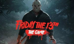 Friday the 13th iOS/APK Full Version Free Download