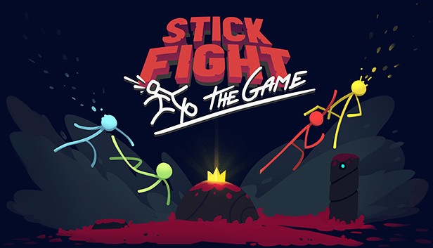 Stick Fight iOS/APK Version Full Game Free Download