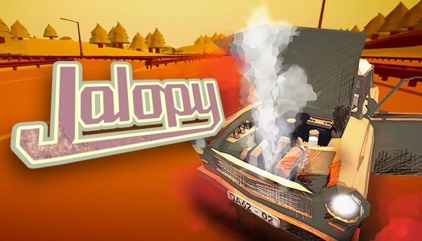 Jalopy Apk Mobile Game Free Download