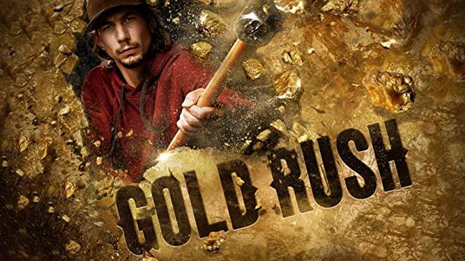 Gold Rush PC Version Full Game Free Download
