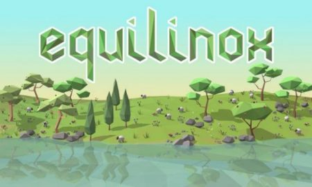 Equilinox iOS Latest Version Free Download